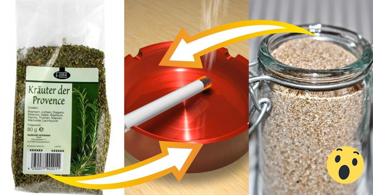 so lassen sich zigarettengeruch und kalter rauch beseitigen. Black Bedroom Furniture Sets. Home Design Ideas