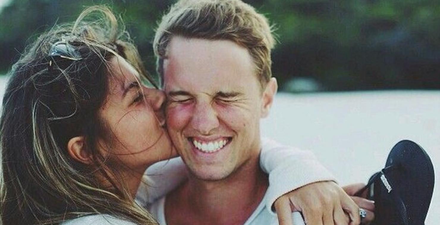 6 Anzeichen dafür, dass du nicht wirklich in ihn verliebt bist