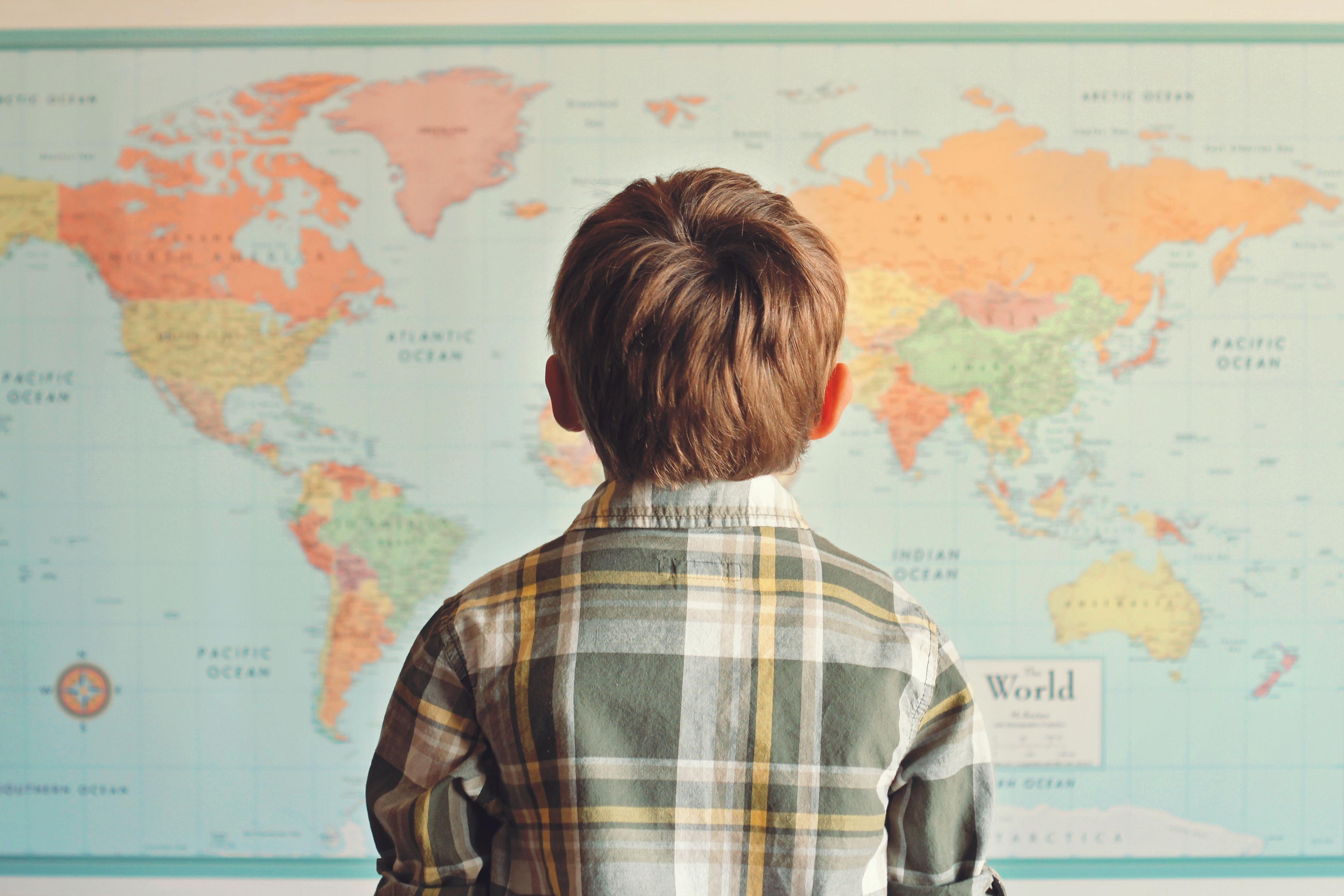 Diese Städte könnten schon bald von unseren Weltkarten verschwinden