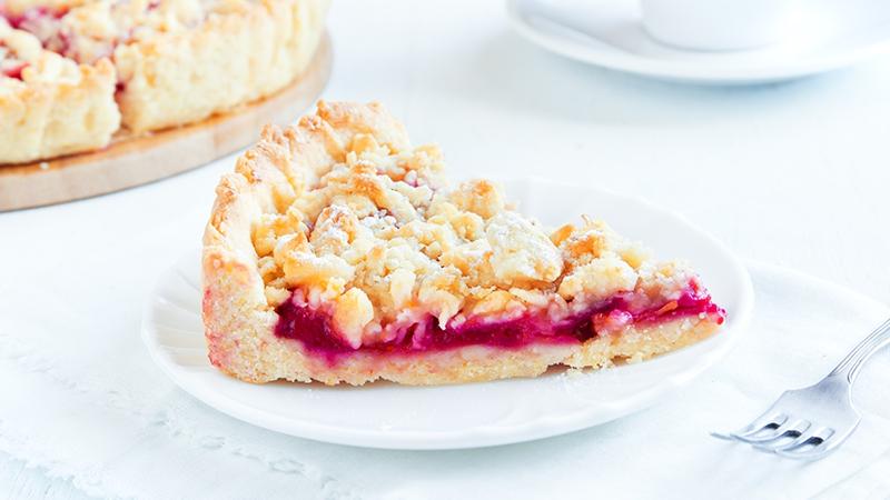 Crumb Cake: Der köstliche Kuchentrend aus den USA kommt nach Europa