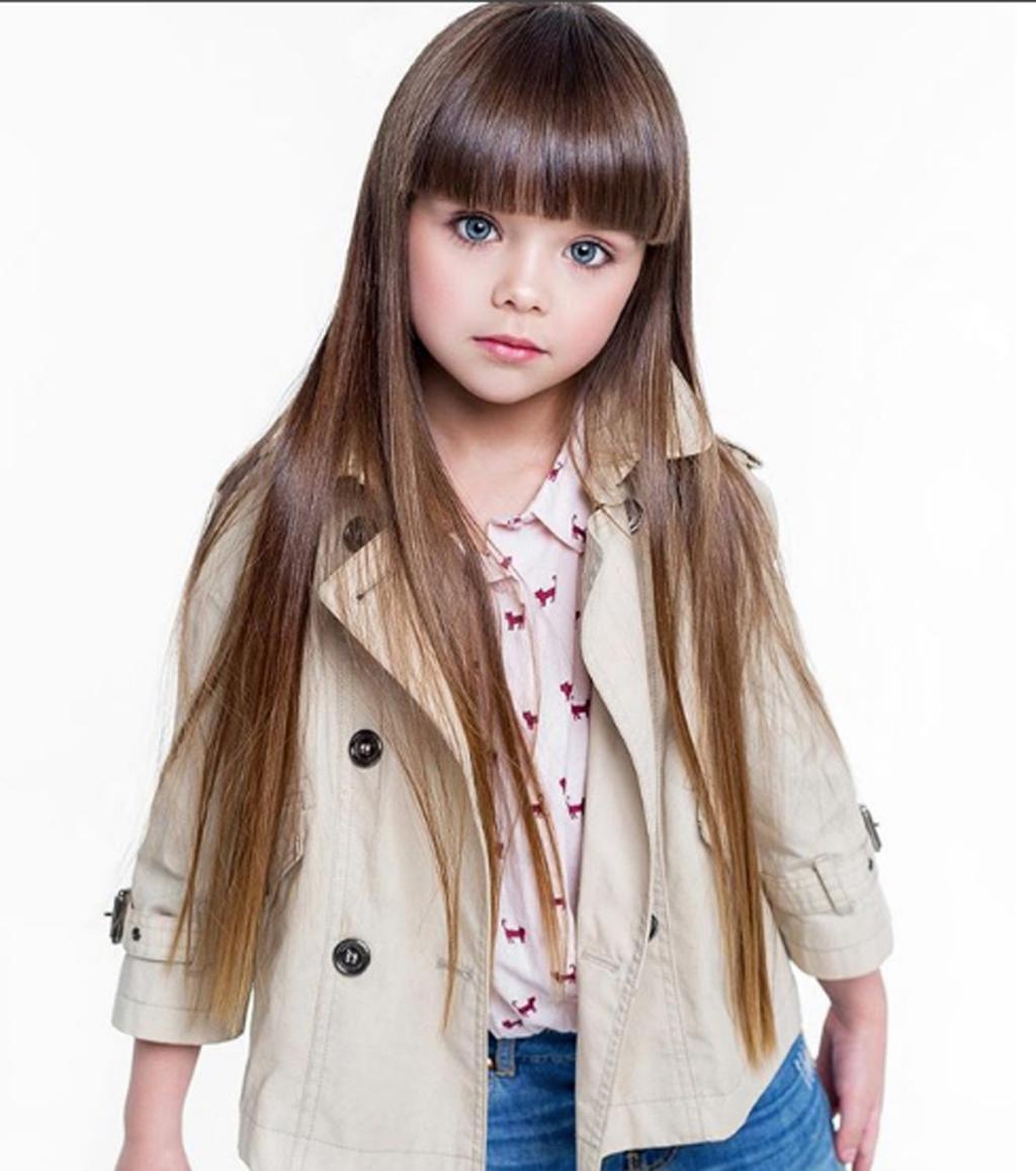 Das Schönste Mädchen Der Welt Online