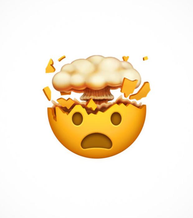 Emojis: Neuigkeiten von Apple