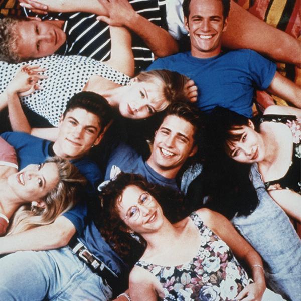 Das Comeback des Jahres: Beverly Hills, 90210 ist zurück!