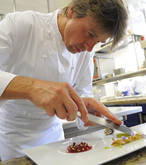 Das sind die 11 besten Restaurants in Deutschland