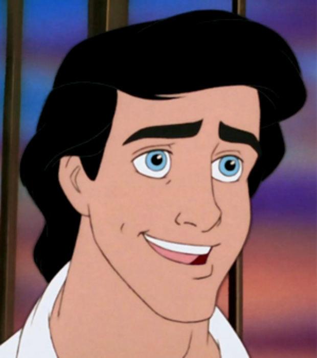 Wie Disney-Prinzen in der Wirklichkeit aussehen würden