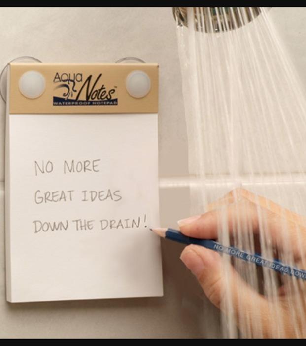 Duscherlebnis: Auf diese Erfindungen wollt ihr in eurem Bad nicht mehr verzichten
