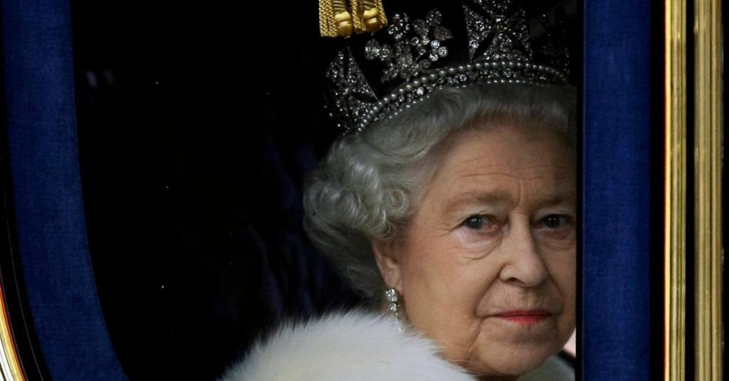 Verrückte Regeln bei den Royals: Dagegen ist selbst die Queen machtlos