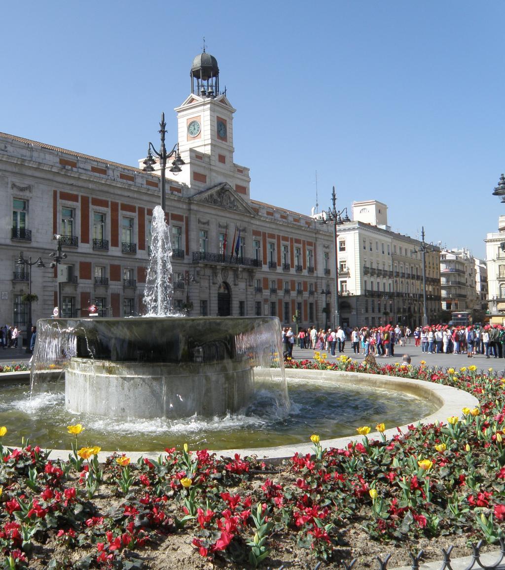 Städtetrip nach Madrid: 20 Sehenswürdigkeiten in der Hauptstadt Spaniens