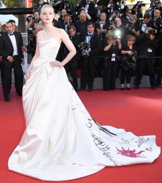 Cannes Film Festival 2017: Die besten und schlechtesten Outfits der Stars