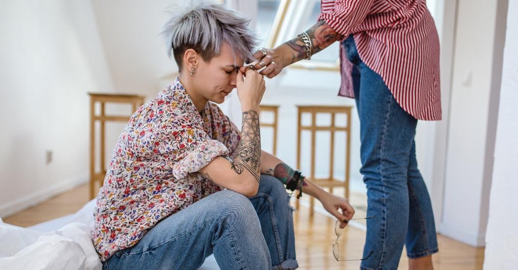 Welche Risiken und Nebenwirkungen haben Tattoos?