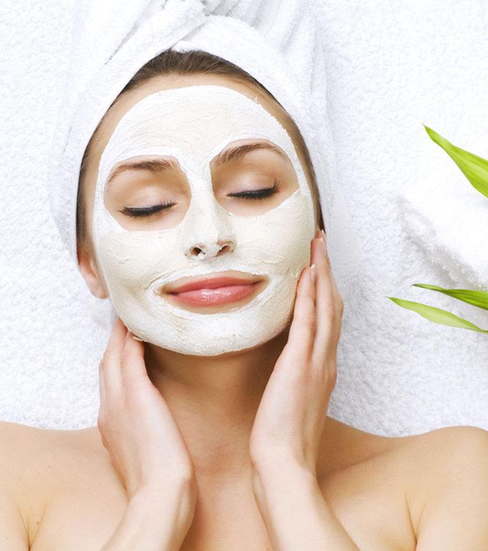 Weiße Tonerde: Wirkung für Haare, Haut und Gesicht