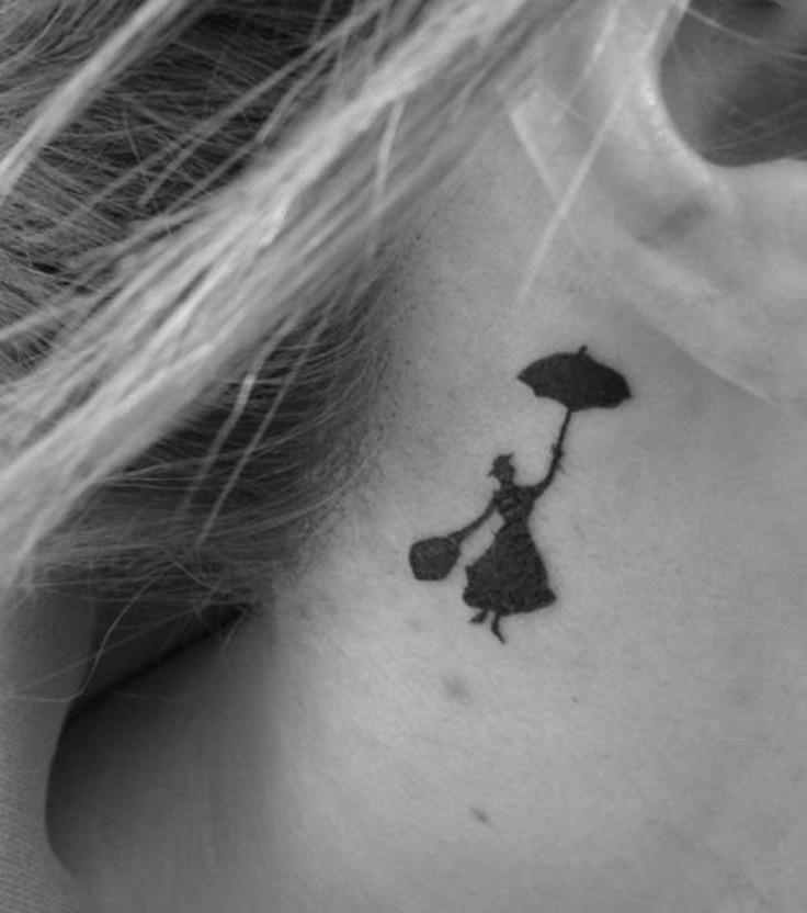 Tattoo Am Hals Pflege