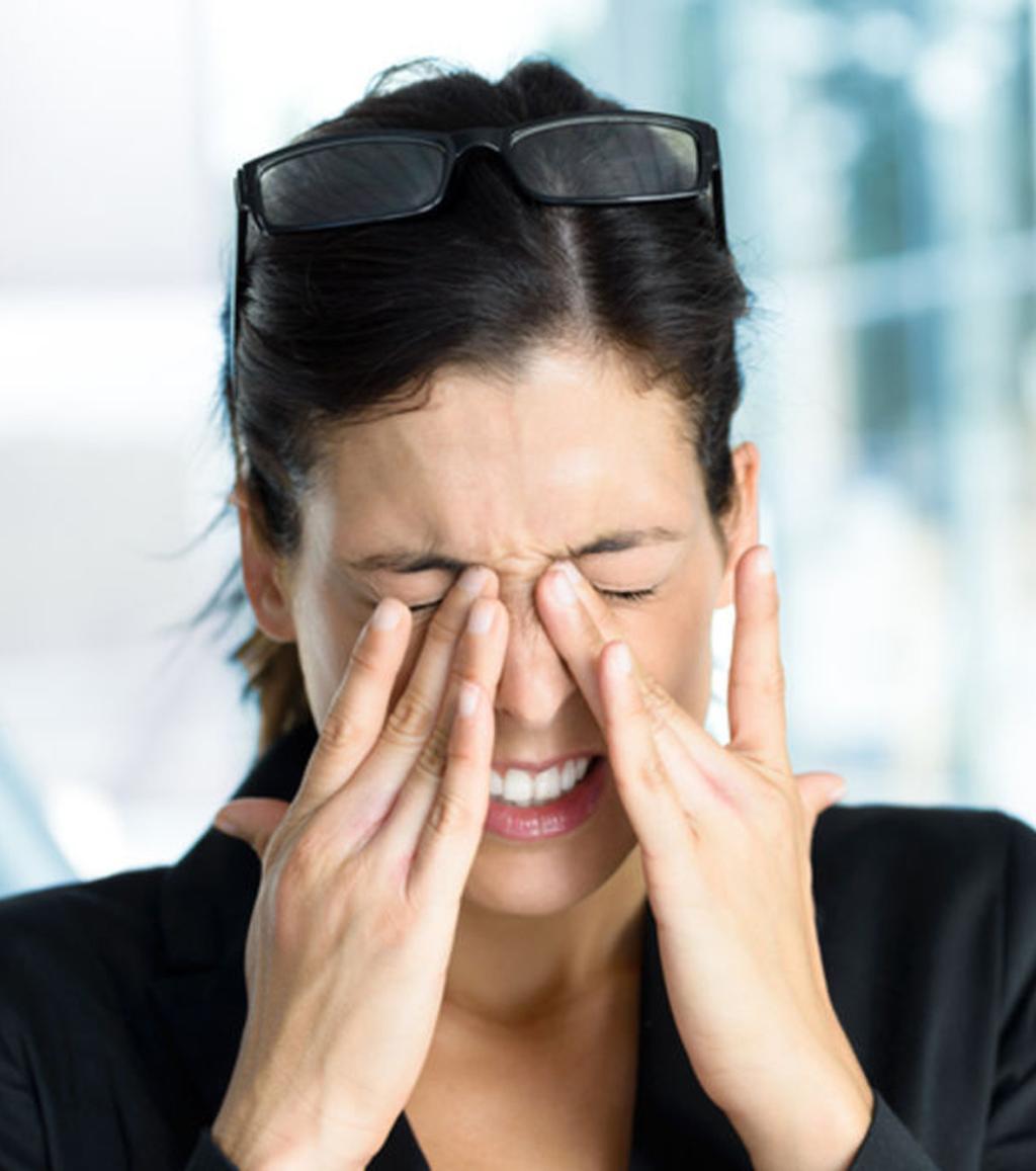 Teebeutel gegen Augenringe und andere Tee-Hacks