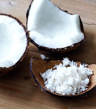 Körperpeeling selber machen mit Zucker, Kokos, Salz und anderen natürlichen Produkten