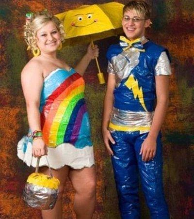 Pärchenfotos: Die lustigsten Fotos von Paaren