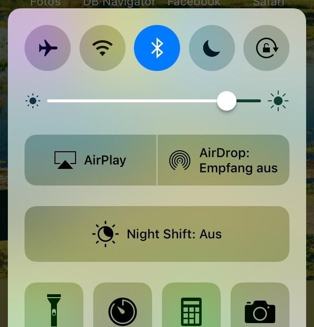 iPhone-Akku länger einsetzen