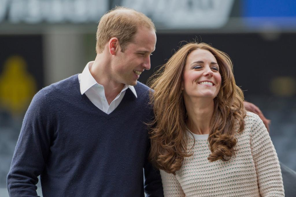 Kate und William: Die schönsten Bilder aus acht Jahren Ehe