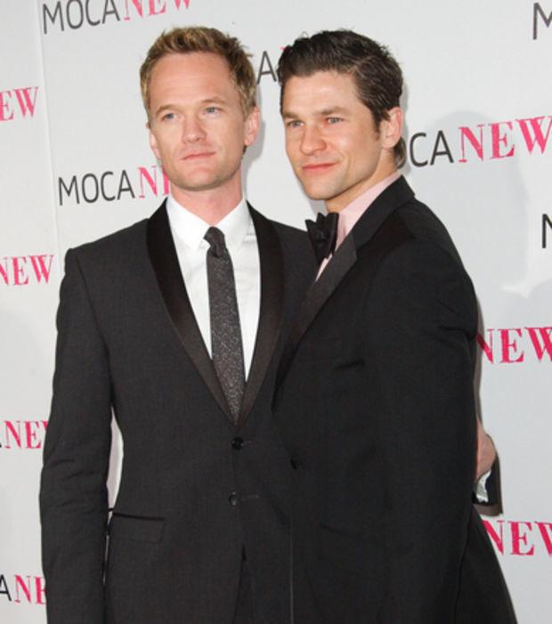 Die berühmtesten homosexuellen Paare Hollywoods