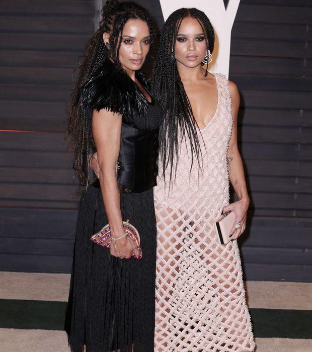 Töchter von Stars, die ihren Müttern unglaublich ähnlich sehen