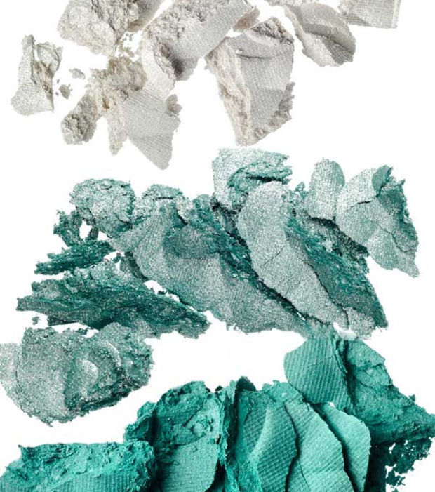 Aloegrün: Wie trägt man die Farbe des Sommers?