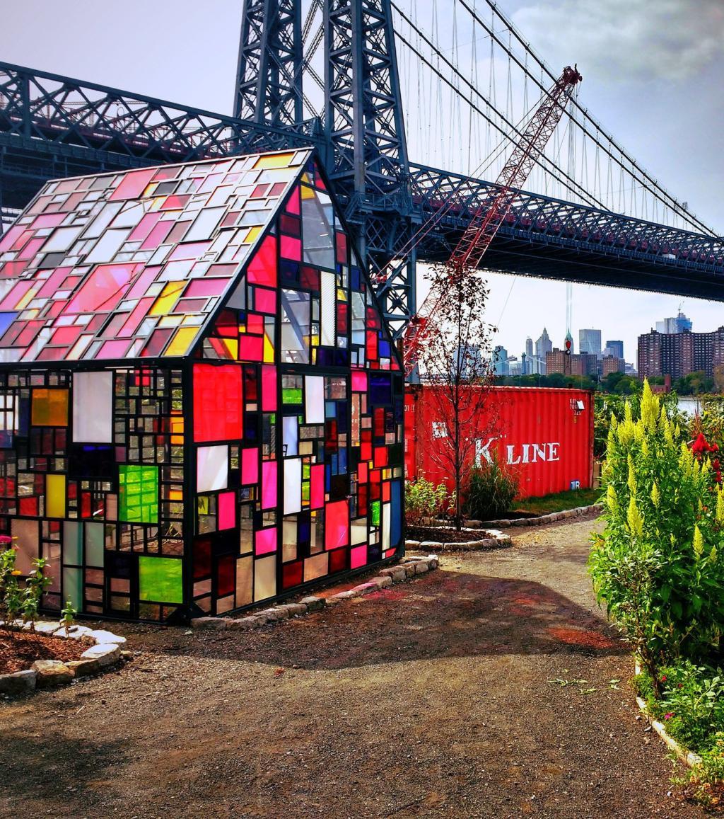 Die schönsten Orte in New York, abseits der großen Massen! Wie wäre es mit einem Besuch in der wunderschönen Morgan Bibliothek?