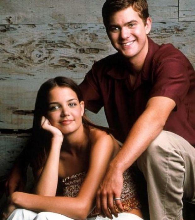 Die sagenhaften Paare unserer Fernsehserien