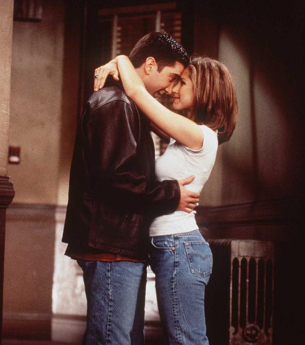 TV Serien: Die 10 schönsten Paare