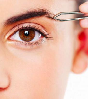 Mit wenigen Kniffen zu den perfekten Augenbrauen