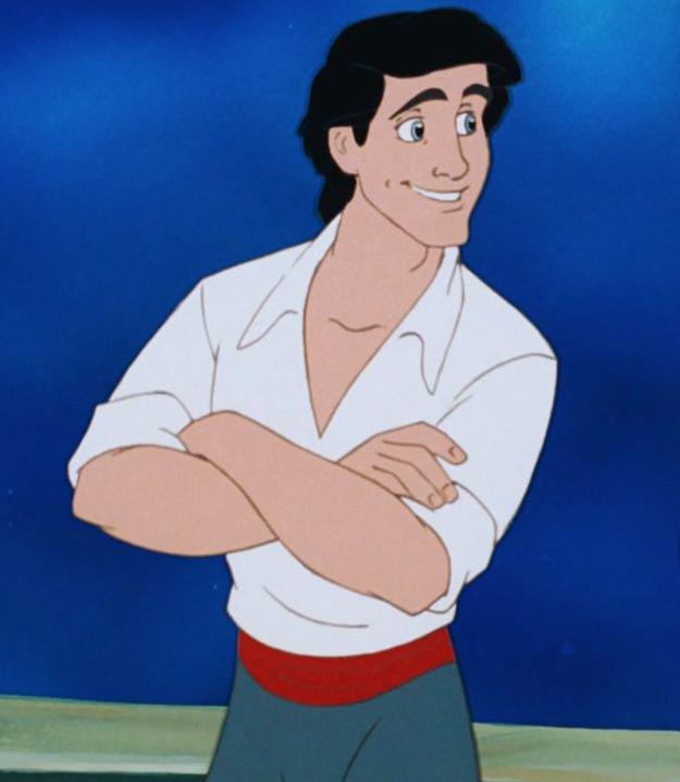 Das sagt dein früherer Disney-Traum-Prinz über deinen heutigen Traummann aus