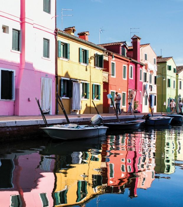 15 traumhafte Reiseziele am Mittelmeer