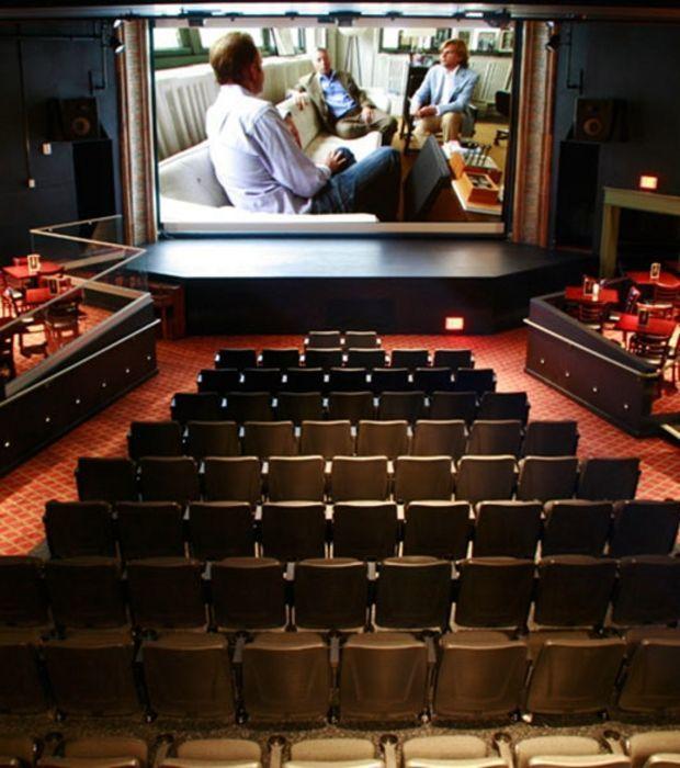Die 14 schönsten Kinos der Welt