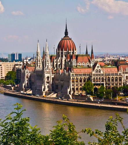 Reisetipps: Die Top 20 Sehenswürdigkeiten in Ungarn