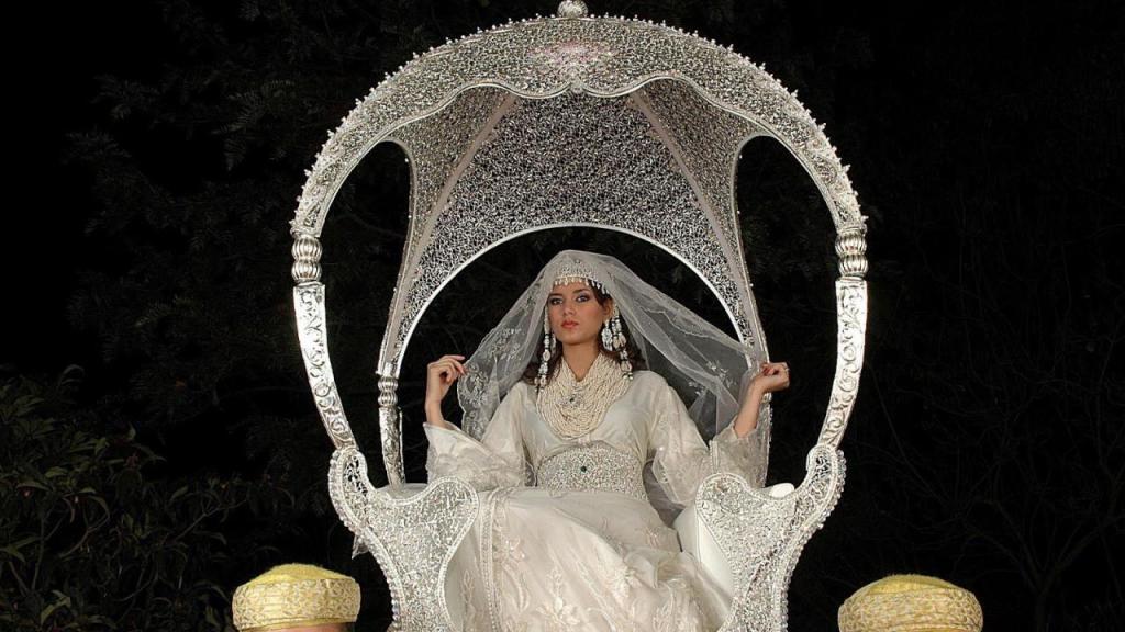 Marokkanische Hochzeit: Traditionen, Organisation, wie findet eine marokkanische Hochzeit statt?
