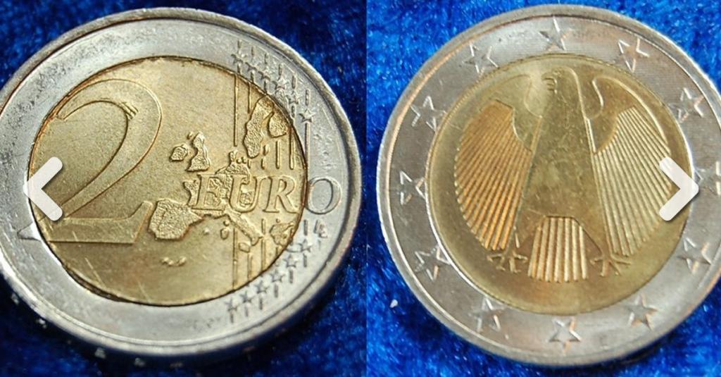 Wertvolle Euro- und Cent-Münzen: Hoher Sammlerwert von Geld-Münzen aus anderen Ländern