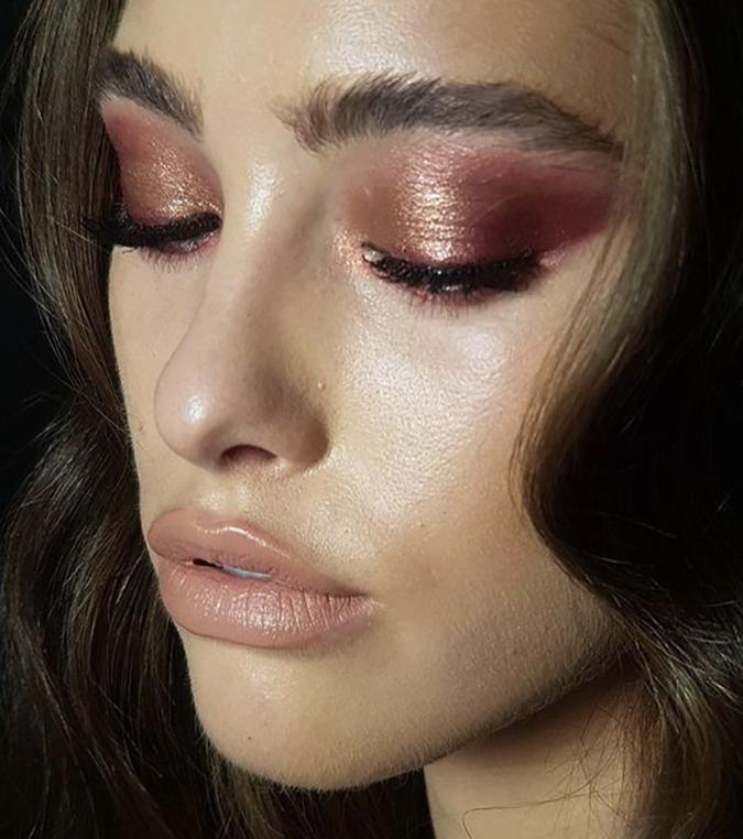 4 Tutorials für farbenfrohe Sommer-Make-ups