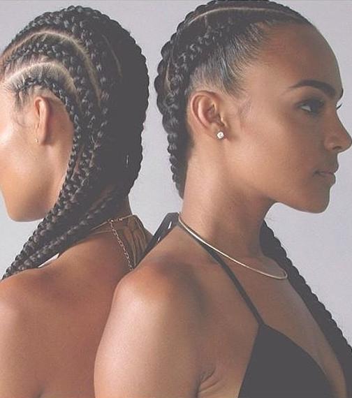 Afro-Haare: Die schönsten Frisurideen und Tipps