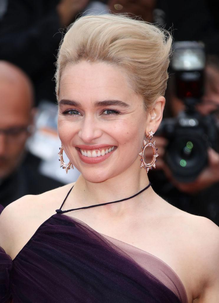 Daenerys Targaryen: So sieht Emilia Clarkes im echten Leben aus
