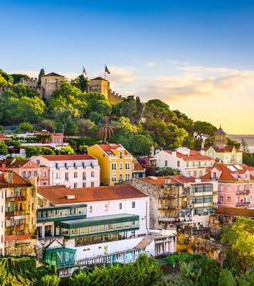 Spanien und Portugal: Wochenendtrips in der Sonne