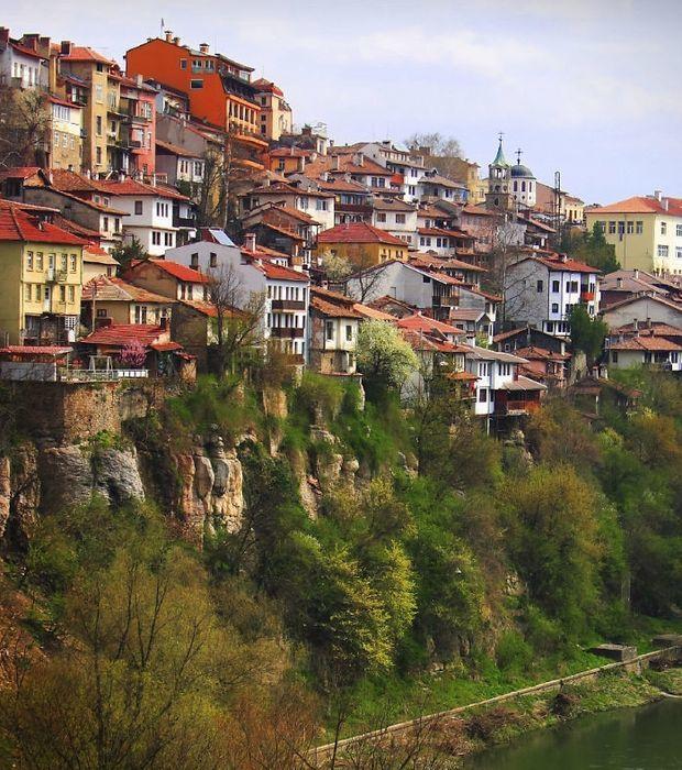 15 Dörfer und Städt in atemberaubender Lage