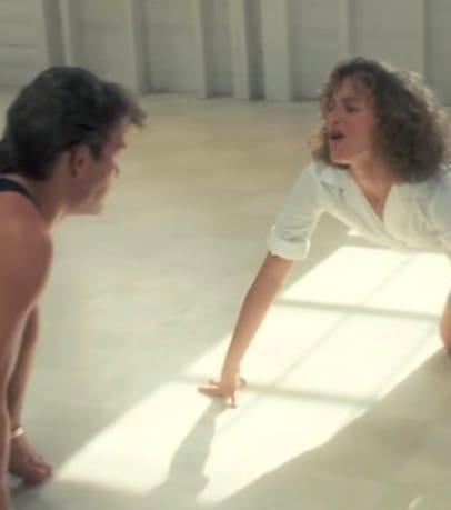 Dirty Dancing: Ursprünglich war Patrick Swayze nicht für die Rolle des Johnny vorgesehen. Sondern ein ganz anderer bekannter Schauspieler!