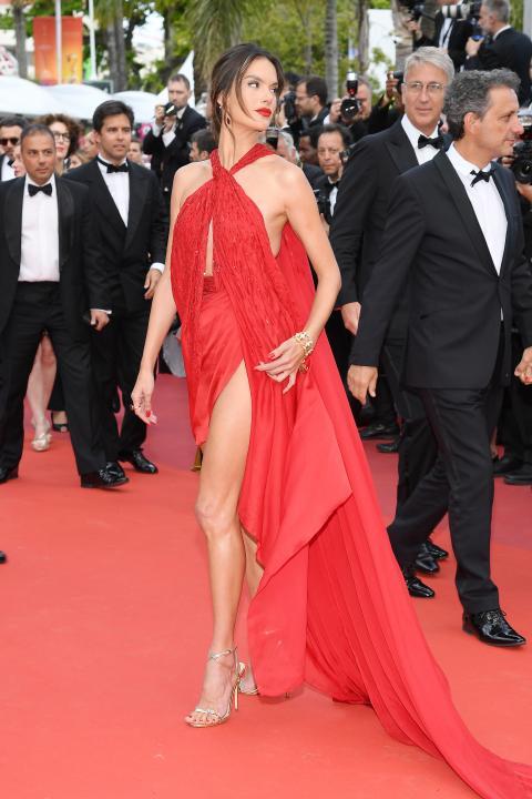Filmfestspiele von Cannes 2019: Das sind die schönsten Looks vom roten Teppich