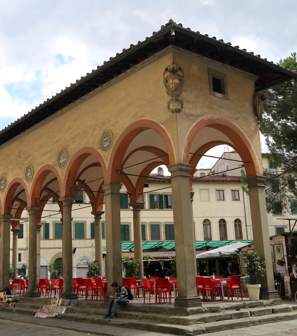 Besuche Florenz: 20 Sehenswürdigkeiten für ein Wochenende