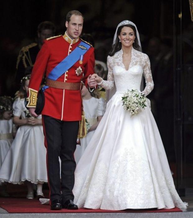 Brautkleider, die Geschichte gemacht haben