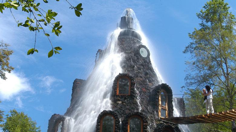 Das sind die außergewöhnlichsten Hotels der Welt - auch Deutschland ist vertreten!