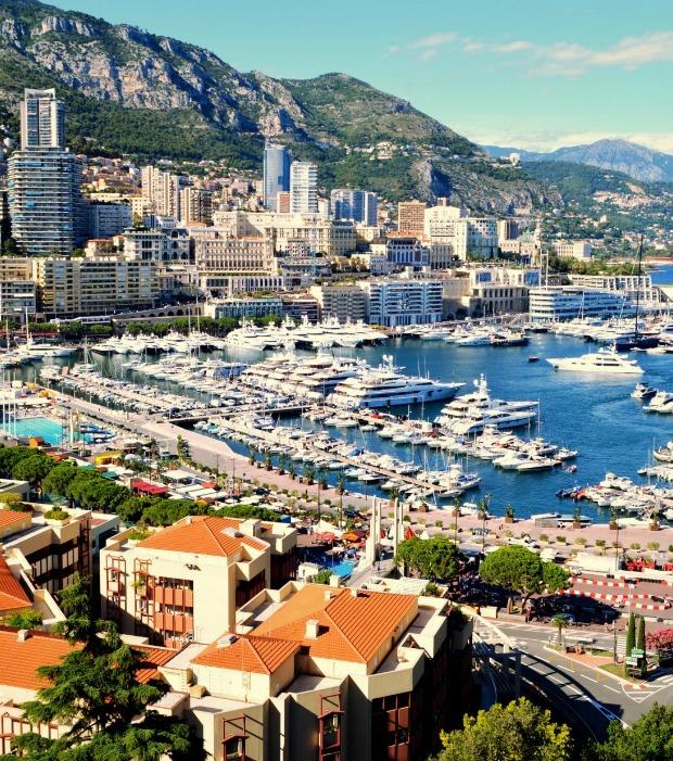 Besuche Monaco: 20 Orte im Fürstentum, die du sehen musst