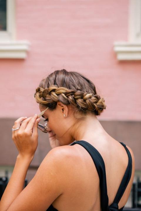 25 Frisuren für die heißen Tage