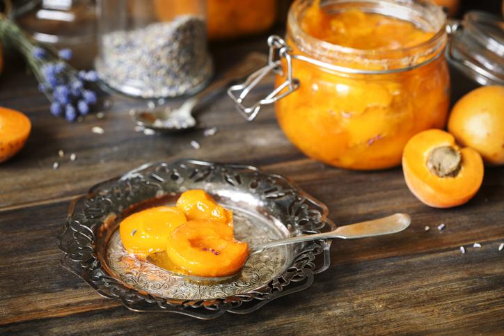 Sommerzeit ist Aprikosenzeit: 25 leckere und leicht zuzubereitende Rezepte