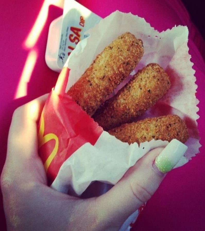 Kulinarische Weltreise: McDonald's-Spezialitäten, die es nur im Ausland gibt