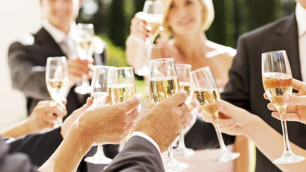 Hochzeitsrede: 10 Tipps, damit sie gelingt