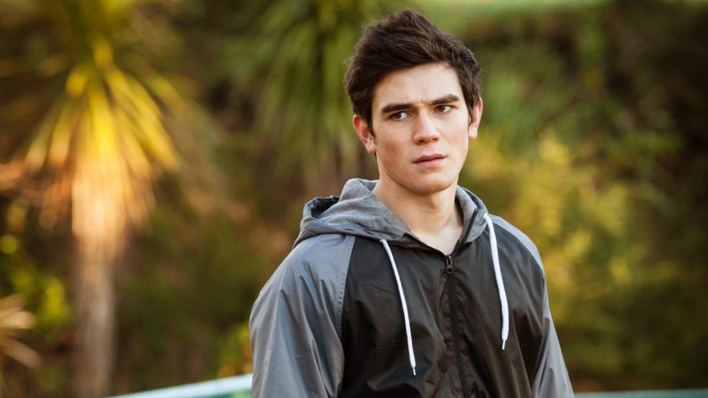 Vor Netflix: Das sind die ersten Fernsehauftritte der Stars von Riverdale